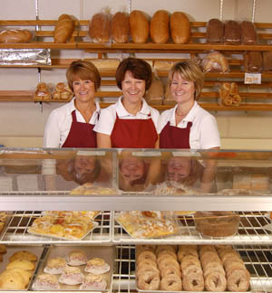 Award Winning Recipes For Baked Goods Sandwiches Soups Chowders At Harveys Restaurant